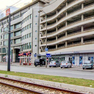 Centrum Millenium